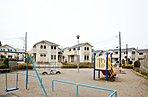 【タウン内公園】タウン内には3つの公園があります。