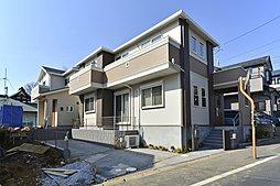 【3駅3路線利用可】ウィザースガーデン松戸北小金