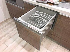「家事の負担」と「水道費」を軽減してくれる食器洗乾燥機