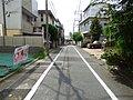 【即日ご案内可能】建築条件無売地・「中野富士見町」駅徒歩7分