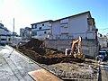 【南池袋小エリア】自由設計の宅地