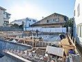 ブルーミングガーデン横浜市保土ヶ谷区常盤台