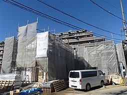 【現地ご案内受付中・土地44坪超】千種区の新邸