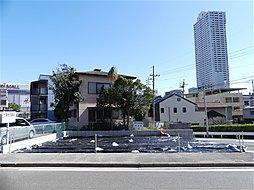 【現地案内予約受付中】オープンライブス中田町アヴェニュー