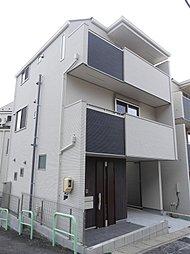 【八事が歩ける!駅徒歩8分!!】八事に誕生する新邸