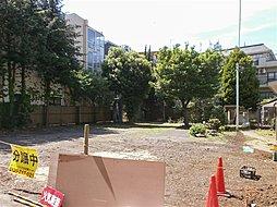 【現地案内予約受付中】オープンライブス代々木ガーデン