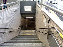 名古屋市交通局「総合リハビリセンター」駅