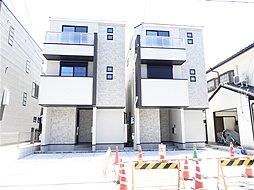 【豊岡小歩4分(296m)♪】瑞穂区萩山町の新邸