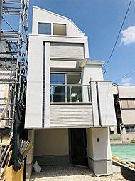 【現地案内予約受付中】オープンライブス東六郷ストリート