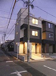 【現地案内予約受付中】オープンライブス姫宮町アベニュー