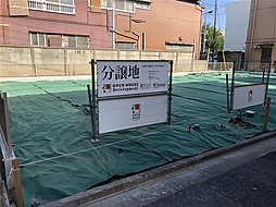 オープンライブス渡田ストリート