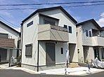 【当社施工例】モデルハウス内覧可能!収納充実の3LDK+天井収納庫付の新築住宅。 ※平成29年10月23日撮影