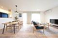 八千代中央駅 徒歩5分 【ZEH対応型】 カリフォルニアスタイルのデザイン住宅 WILLTAGE