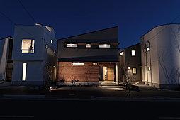 【八千代中央ジャスタウン】「八千代中央」駅徒歩11分 ~建築条件付宅地分譲~の外観