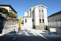 宝塚市清荒神3丁目新築一戸建て 長期優良認定住宅・耐震等級3取得の家