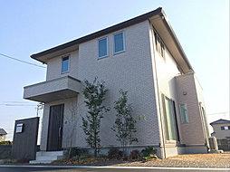 【パナホーム】ウィステリアガーデン茶屋町鶴崎II(分譲モデル)