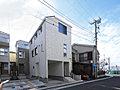ナイス パワーホーム東寺尾北台4【地震に強いナイスの住まい/夏涼しく、冬暖かい家】
