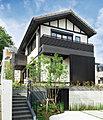 ナイス パワーホーム東寺尾124【地震に強いナイスの住まい/夏涼しく、冬暖かい家】