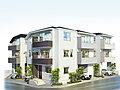 ナイスパワーホーム横浜鴨居アーバンスクエア【夏涼しく、冬暖かい/ナイスの地震に強い家】