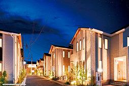 ナイスパワーホーム武蔵新城センタースクエア【夏涼しく、冬暖かい/ナイスの地震に強い家】の外観