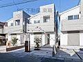 【新松戸駅利用】松戸市新松戸南1期 全7棟 室内写真多数掲載中