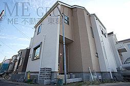 【本八幡駅徒歩20分】2駅3路線 市川市東菅野4丁目 全2棟 ...