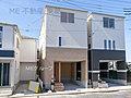 【船橋駅徒歩17分】船橋市湊町3丁目 新築一戸建て 全3棟