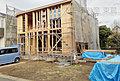 【柏駅徒歩19分】柏市緑ケ丘 新築一戸建て住宅 全1棟