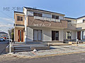 【梅郷駅利用】野田市山崎貝塚町第1 新築一戸建て 全2棟