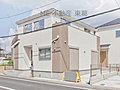 【北小金駅徒歩13分】松戸市大金平2丁目 3期 新築一戸建て 全6棟