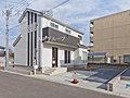【梅郷駅徒歩15分】野田市花井第4 新築一戸建て 全5棟