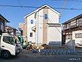 【JR常磐線・牛久駅利用】牛久市南7丁目 10期 新築一戸建て住宅 全1棟
