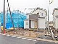【JR常磐線・土浦駅利用】土浦市高岡 全4棟