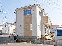 船橋市二和西5丁目 新築一戸建て 11期 全2棟