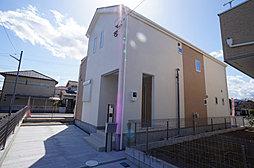 【木下駅徒歩8分】印西市大森2期 新築一戸建て住宅 全3棟