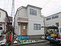 【小岩」駅利用】江戸川区東松本2丁目 新築一戸建て 全5棟