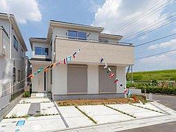 【三郷中央駅利用】三郷市東町第2 新築一戸建て 全18棟