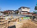 【東岩槻駅利用】岩槻区岩槻第9 新築一戸建て 全2棟