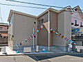 【南桜井駅徒歩9分】春日部市新宿新田第19 新築一戸建て