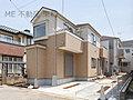 【松戸駅利用】松戸市新松戸南 新築一戸建て 全2棟