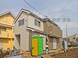 【南柏駅利用】柏市豊四季10期 新築一戸建て 全3棟