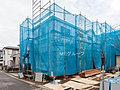 【松戸駅利用】松戸市胡録台2期 新築一戸建て 全2棟