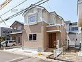 【北松戸駅徒歩15分】松戸市上本郷 新築一戸建て住宅 全3棟