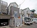 【天台駅徒歩8分】千葉市稲毛区天台2丁目 新築一戸建て 全2棟