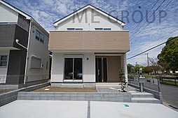 【蘇我駅利用】千葉市中央区蘇我4丁目 新築一戸建て 3期 全5棟