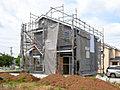【二和向台駅徒歩12分】船橋市二和西4丁目 新築一戸建て 全4棟