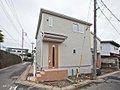 【宮原駅利用】北区奈良町第8 新築一戸建て 全2棟