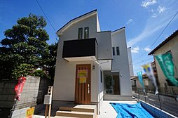 【新八柱駅徒歩9分】松戸市日暮5丁目第2期 新築一戸建て 全2棟