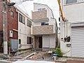 【一之江駅利用】江戸川区西一之江4丁目 新築一戸建て 全1棟