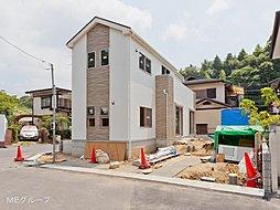 【四街道駅利用】四街道市つくし座3丁目 新築一戸建て 全1棟
